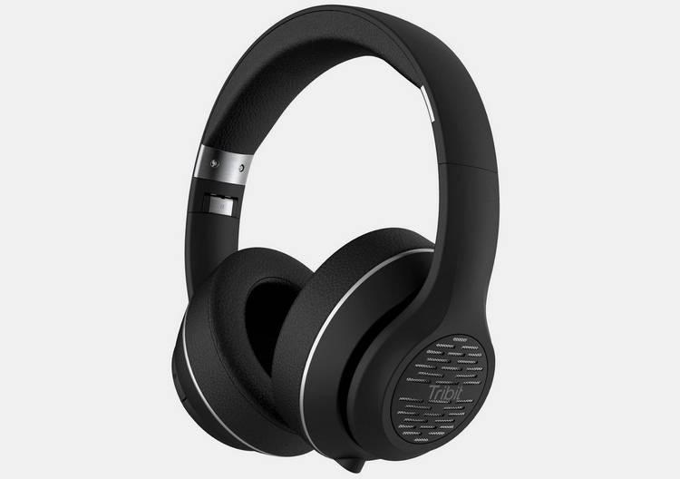 35- Bluetooth Headphones
