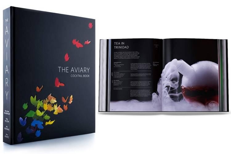 052 aviary cocktail cookbook