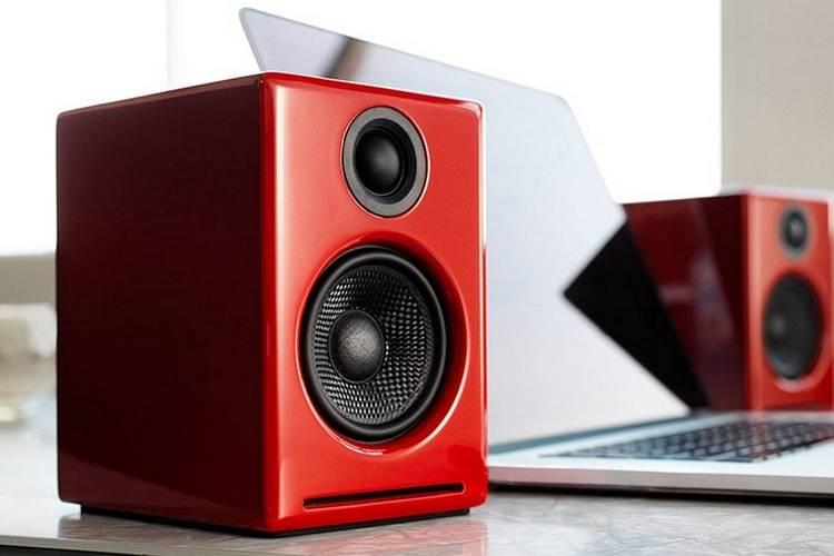 80- Pc Audio system