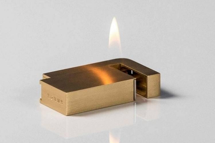 090 knnoxx lighter