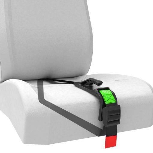 Pregnancy Seat Belt