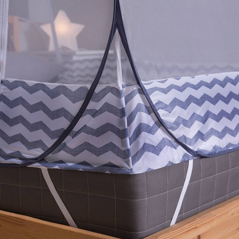 H6f13d12b49ef4a5d9b99592f4cd60617B Portable  Pop-Up Mosquito Net Tent