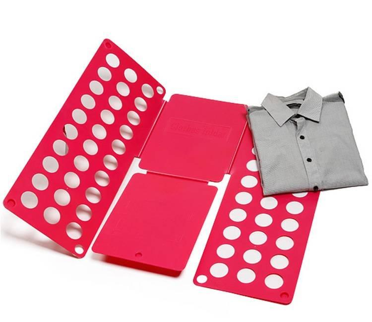 HTB1Y7jlqwKTBuNkSne1q6yJoXXa7 DIY Clothes Folder  - T Shirts Jumpers Organiser