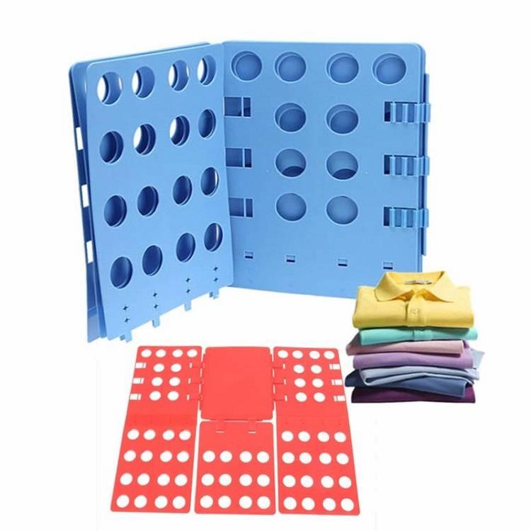 HTB1vzezqyCYBuNkSnaVq6AMsVXai DIY Clothes Folder  - T Shirts Jumpers Organiser