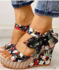 Summer Beach Sandals For Women