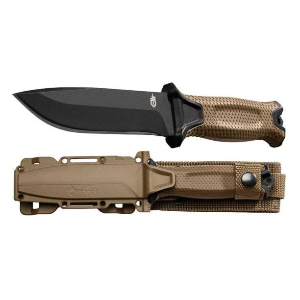 Coolest Tactical Knives