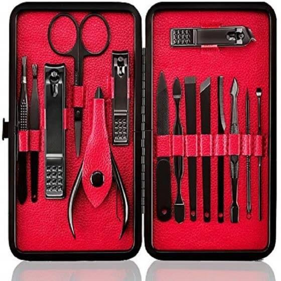 Nail Tools Set