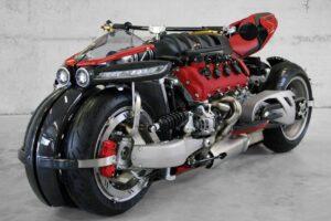 lazareth 470 hp masarati