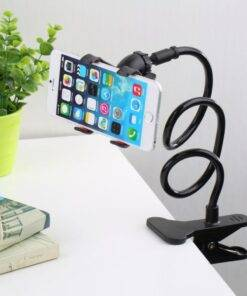 The Best Lazy Phone Holder For Desk, Bed Side