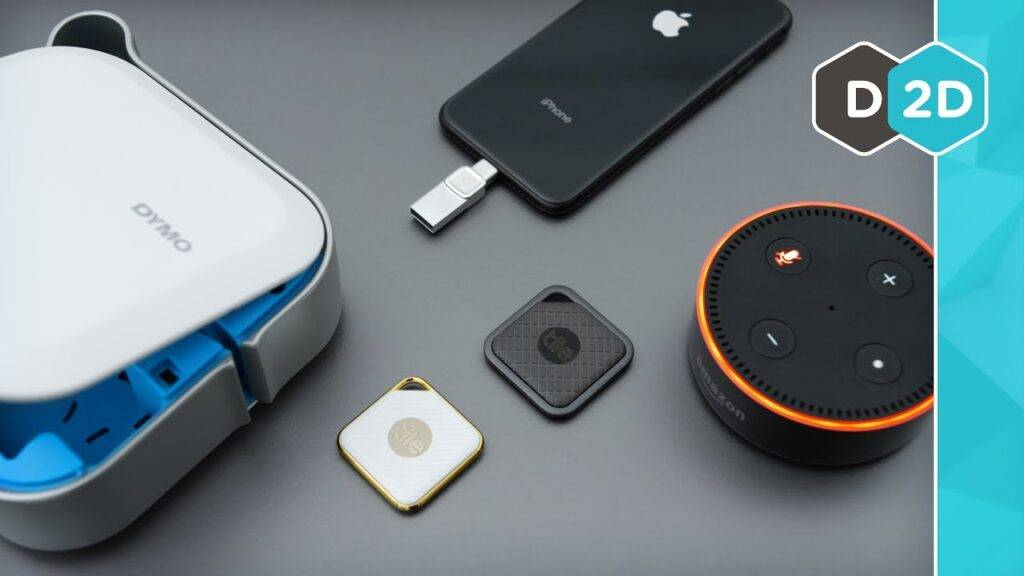10 Awesome Gifts for Tech Lovers 10 Awesome Gifts for Tech Lovers