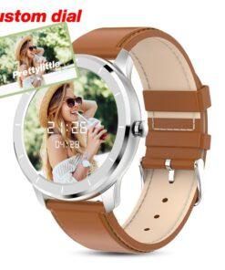T6 Sports Smart Watch Men Women Custom dial Full Touch Screen IP68 Waterproof 2020 SmartWatch for 1 Gadkit Cabral Sports SmartWatch