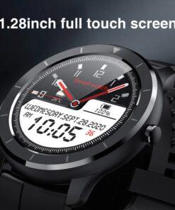 T6 Sports Smart Watch Men Women Custom dial Full Touch Screen IP68 Waterproof 2020 SmartWatch for 2 Gadkit Cabral Sports SmartWatch