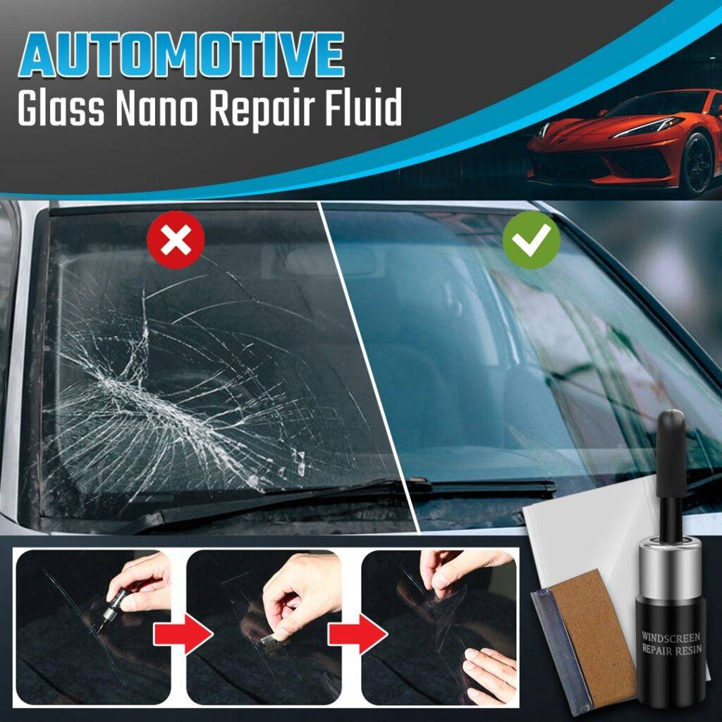 20191211 AutomotiveGlassRepair Thumbnail 08 Dan Cool Gadgets | Awesome Gifts - Best Products