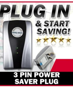 Electricity Saving Device – Save 30% Device For Home Office Factory