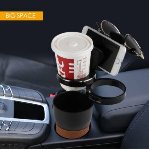 Multifunction Car Cup Holder