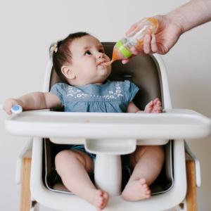 Baby Bottle Squeezer