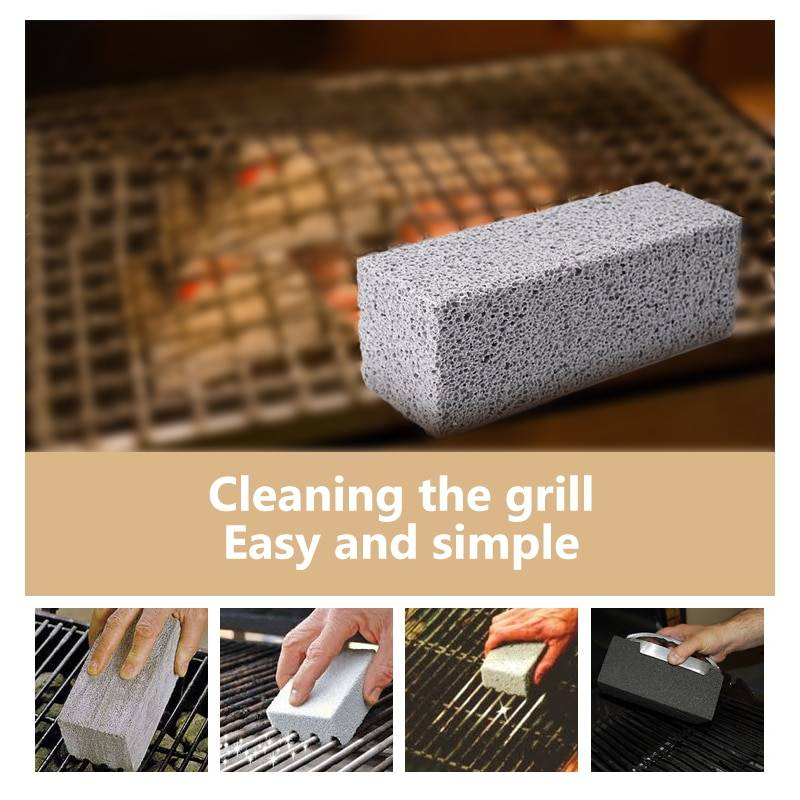 The Best BBQ Grill Brick