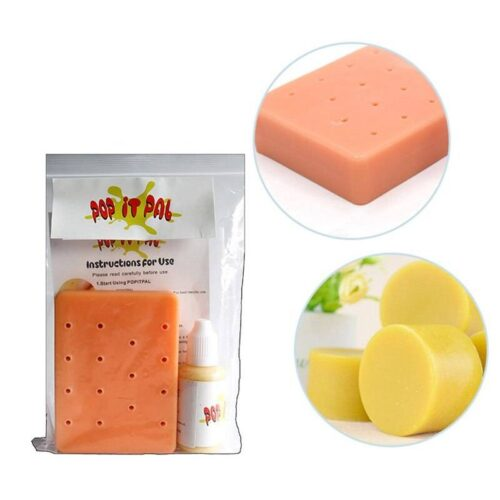 Squeeze Acne Anti Stress Toy