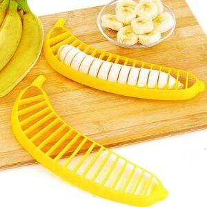 Plastic Banana Slicer Gadkit
