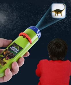 Learning Fun Childrens Projection Flashlights