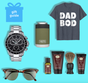8 Unique Christmas Gifts for Dad Who Wants Nothing https://gadkit.com