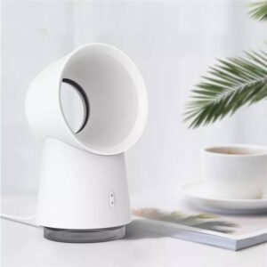 3 in 1 Mini Cooling Fan Humidifier