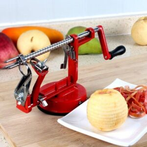 Apple Peeler Slicer and Corer