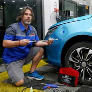 Car Dent Removal Tool Kit Gadkit