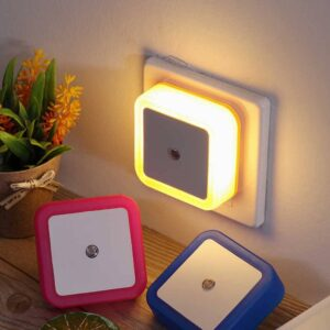 LED Sensor Night Light Gadkit