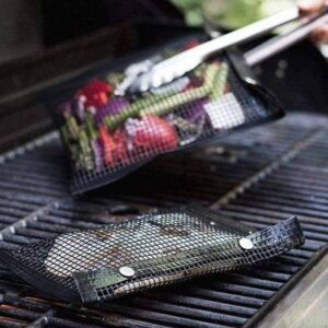 Non-Stick BBQ Bag