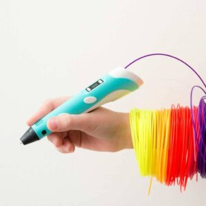 Handy 3D Pen For Kids Design Drawing Gadkit