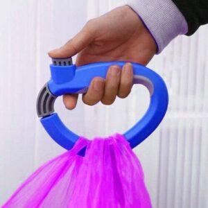 Cool Grocery Bag Handler Gadkit