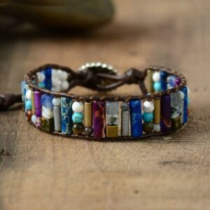 Handmade Bohe Bracelet Gadkit