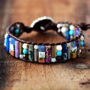 Handmade Bohe Bracelet