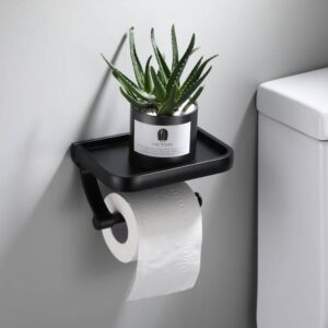Shelf Toilet Roll Holder
