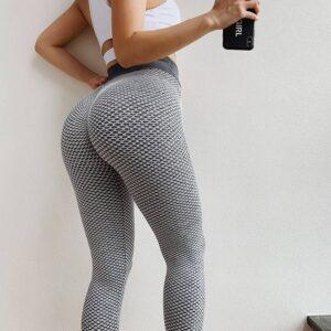 Fitness Women Leggings – Ankle Length Leggings Gadkit