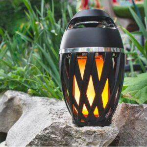 LED Outdoor Bluetooth Speaker Gadkit