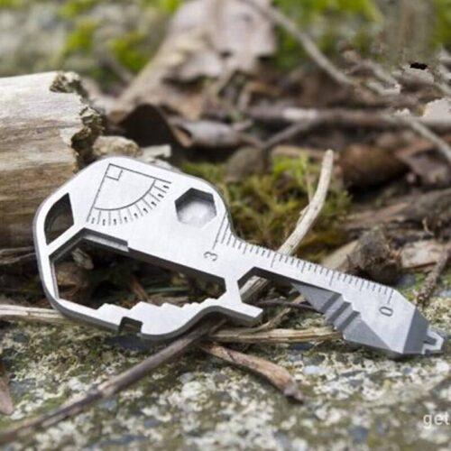 Keychain Multi-Tool