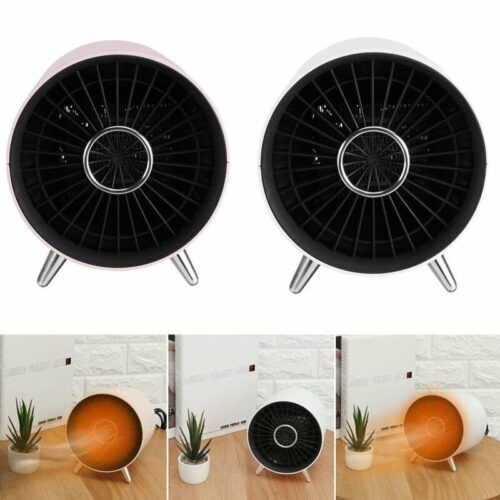 Portable Personal Ceramic Heater