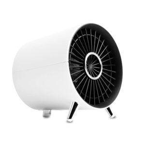 Portable Personal Ceramic Heater Gadkit