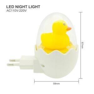 Little Duck Light Gadkit