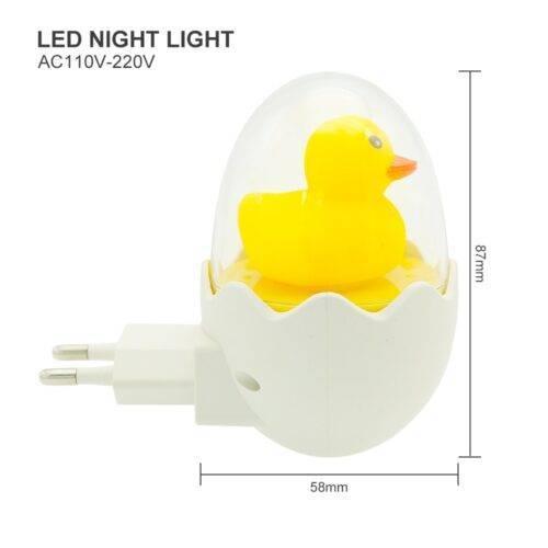 Little Duck Light
