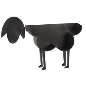 Sheep Decorative Toilet Paper Holder Gadkit