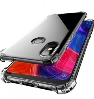 Anti-knock Phone Case for Xiaomi Mi 8 TPU