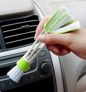 car dust cleaner