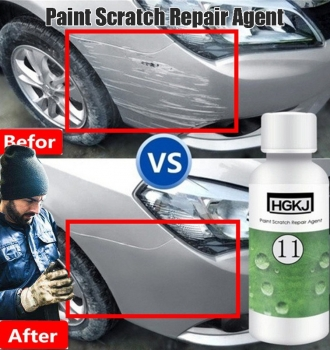 Scratch Repair Polishing Wax  – Paint Scratch Repair Remover