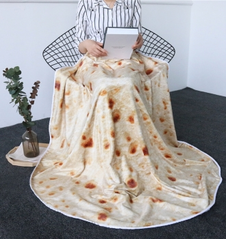 Tortilla Blanket