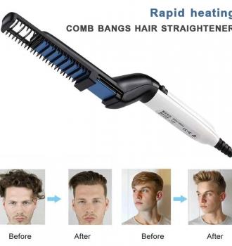 Fast Hair Styler for Men
