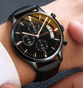 Classic Fashion Watch For Men – Amazing Design