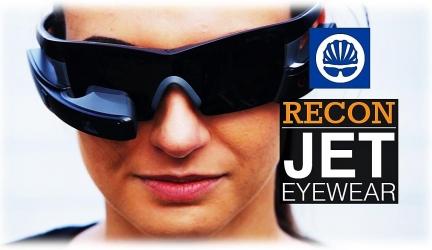 Jet Smart Eyewear